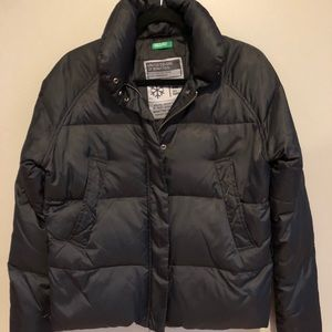 United Colors of Benetton Protection Winter Jacket